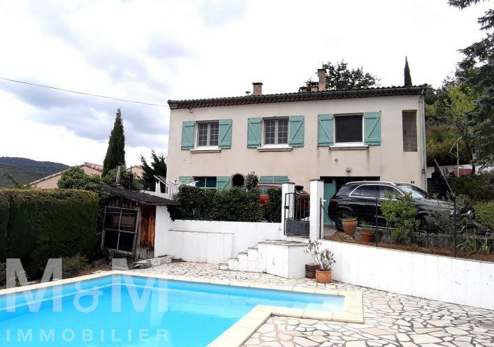 A vendre Maison individuelle Quillan | Réf 110271498 - M&m immobilier
