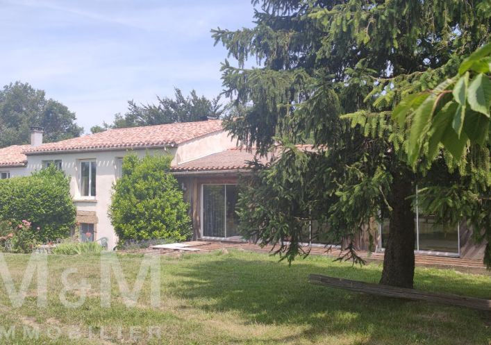 A vendre Propriété Bugarach | Réf 110271501 - M&m immobilier