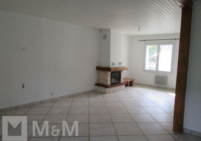 A vendre Maison de village Puilaurens   Réf 110271508 - M&m immobilier