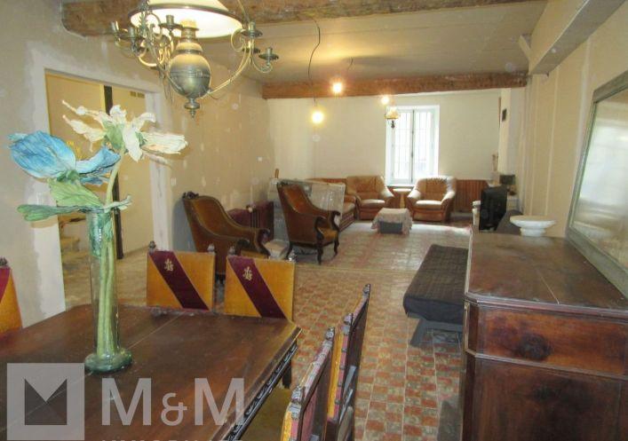 A vendre Maison Puivert   Réf 110271519 - M&m immobilier