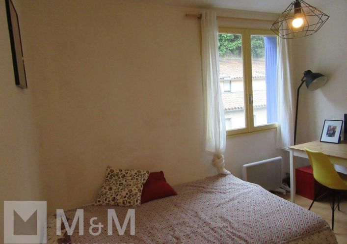 A vendre Studio Rennes Les Bains   Réf 110271527 - M&m immobilier