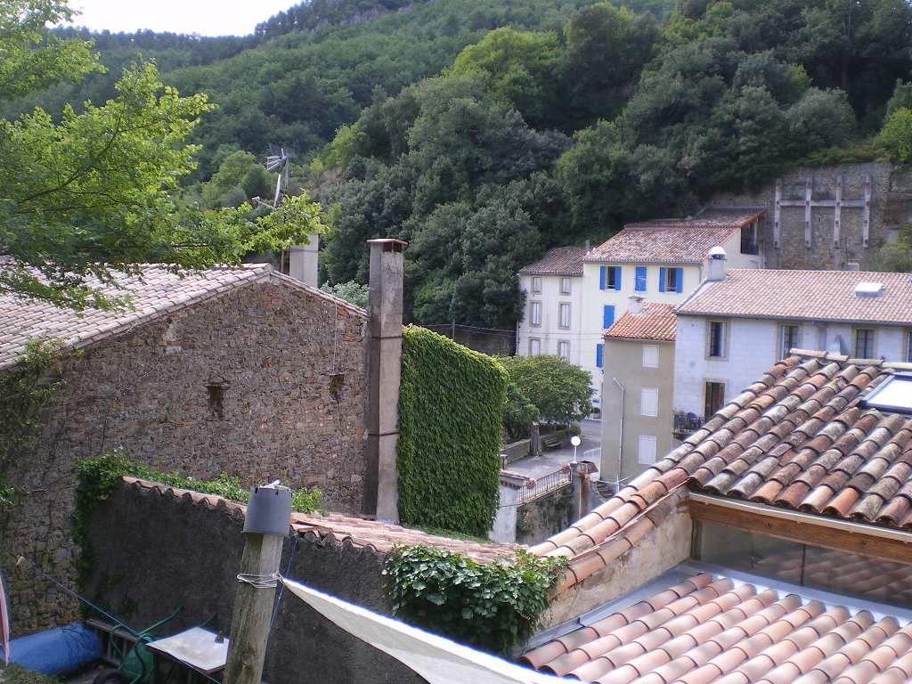 Vente house rennes les bains languedoc roussillon aude for Bain s house