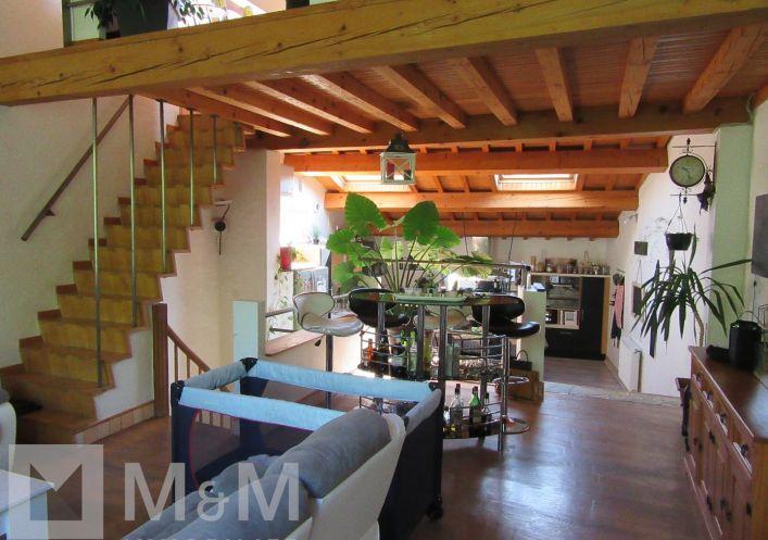 A vendre Maison Quillan   Réf 11027361 - M&m immobilier