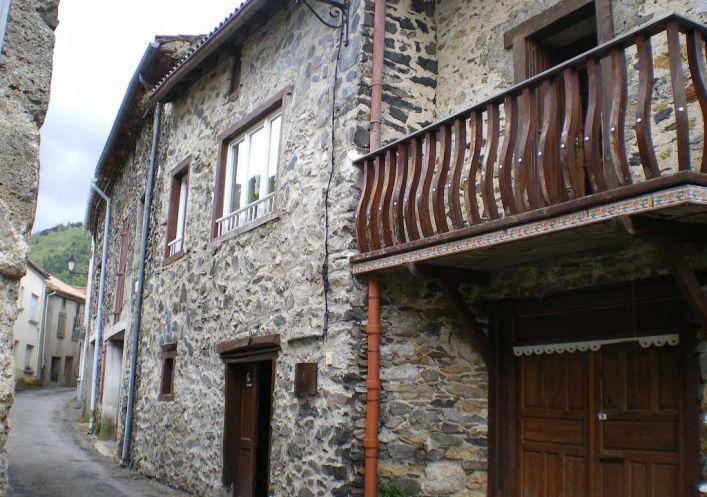 A vendre Montfort Sur Boulzane 11027503 M&m immobilier
