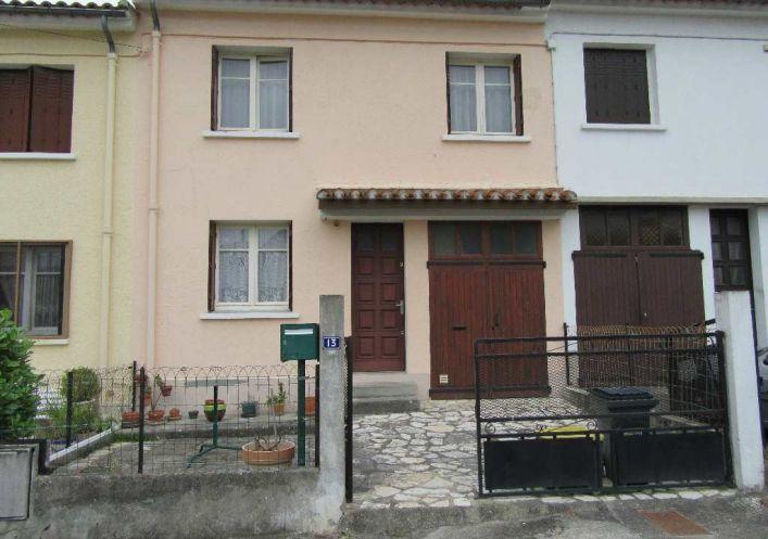 A vendre Quillan 11027549 M&m immobilier