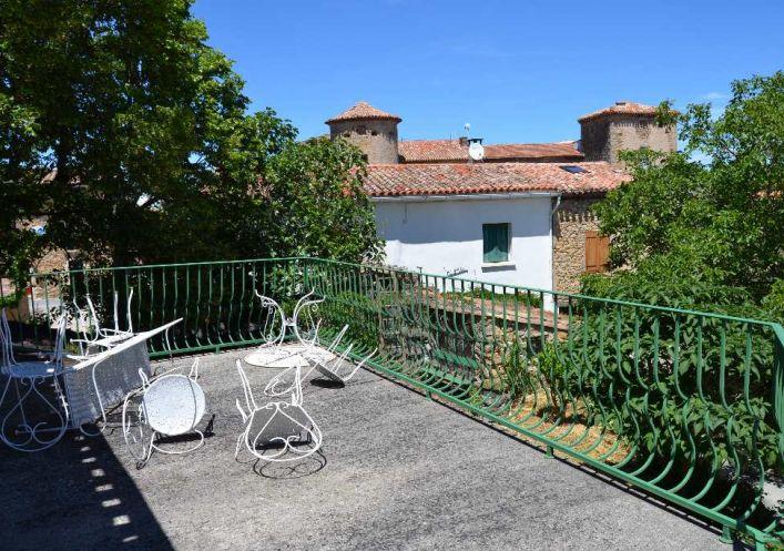 A vendre Rennes Le Chateau 11027571 M&m immobilier