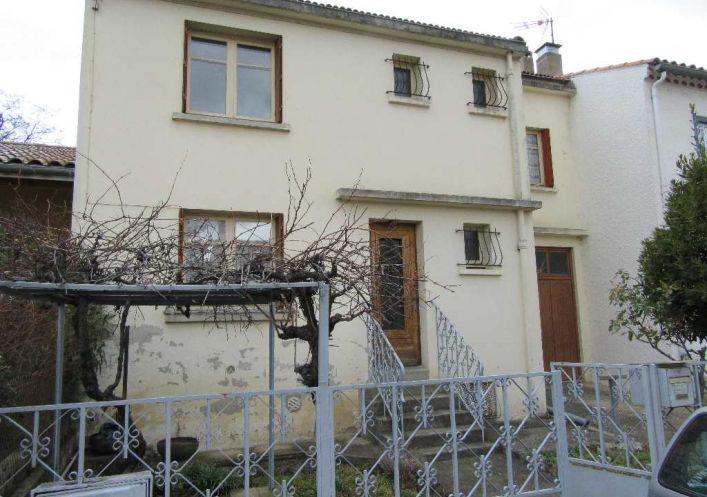 A vendre Quillan 11027610 M&m immobilier