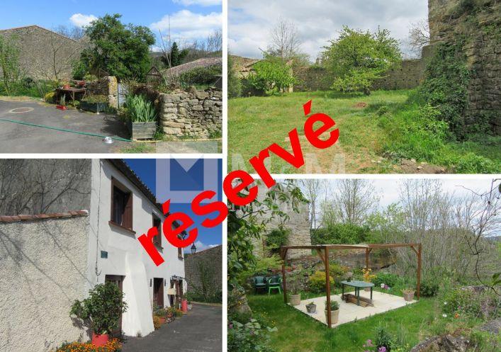 A vendre Maison Albieres   Réf 11027615 - M&m immobilier