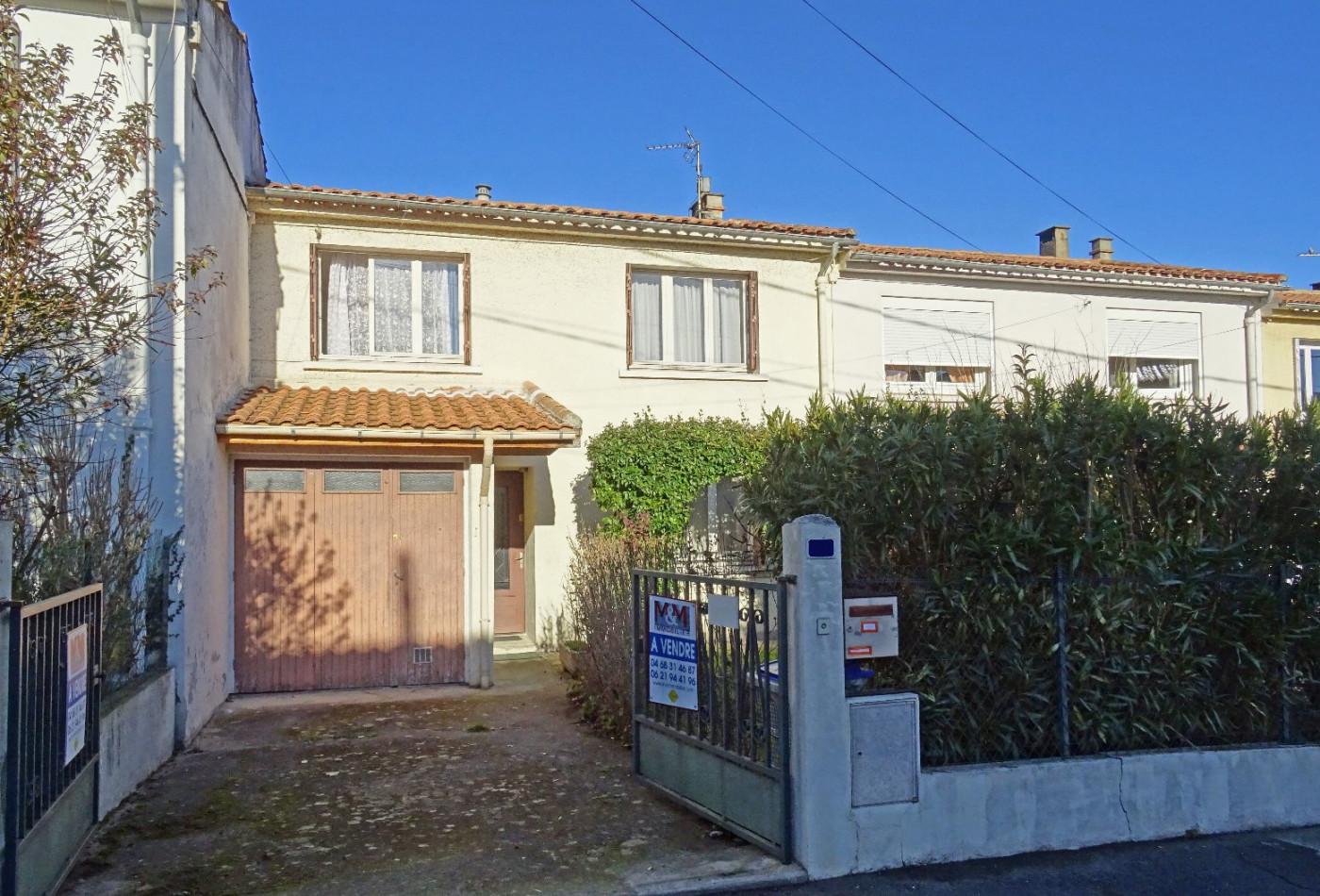 A vendre Quillan 11027621 M&m immobilier
