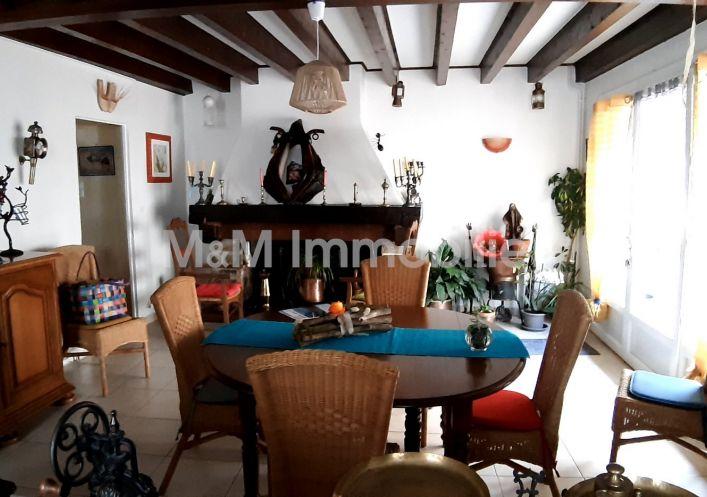 A vendre Maison de village Montazels | Réf 11027679 - M&m immobilier