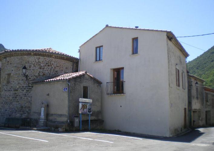 A vendre Maison de village Quillan | Réf 11027686 - M&m immobilier