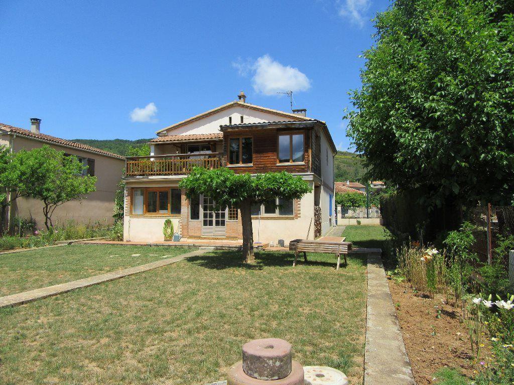 Maison en vente campagne sur aude rf 11027687 m m for Achat maison aude