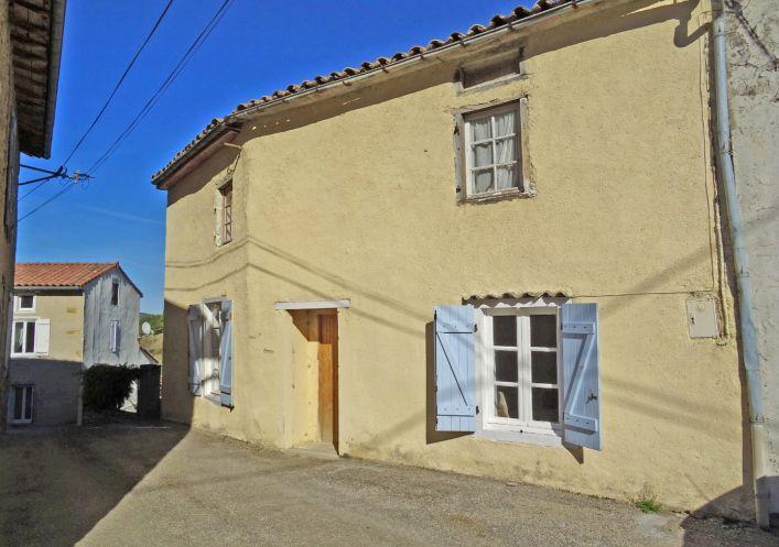 A vendre Sainte Colombe Sur L'hers 11027742 M&m immobilier