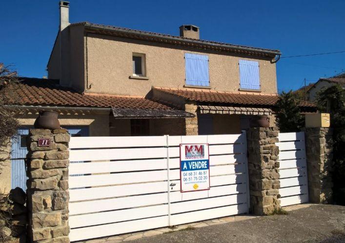 A vendre Bugarach 11027752 M&m immobilier