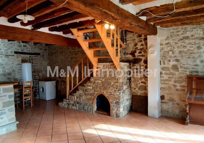 A vendre Maison de village Fa | Réf 11027798 - M&m immobilier