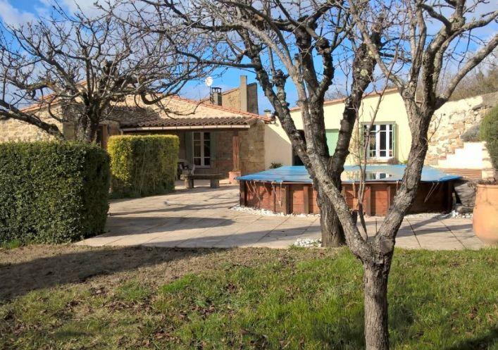 A vendre Antugnac 11027800 M&m immobilier