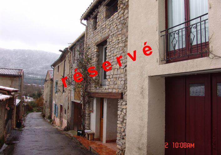 A vendre Maison de village Nebias | Réf 11027817 - M&m immobilier