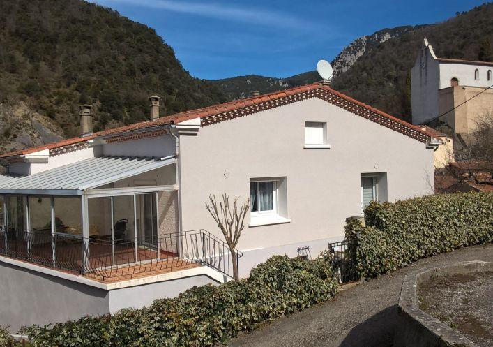A vendre Axat 11027825 M&m immobilier