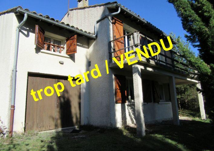A vendre Maison individuelle Nebias   Réf 11027845 - M&m immobilier