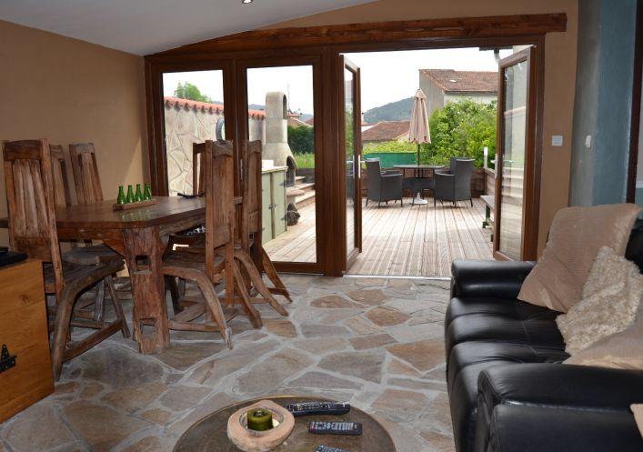 A vendre Quillan 11027874 M&m immobilier