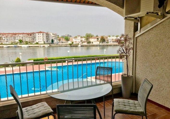 A vendre Empuriabrava 11027894 M&m immobilier