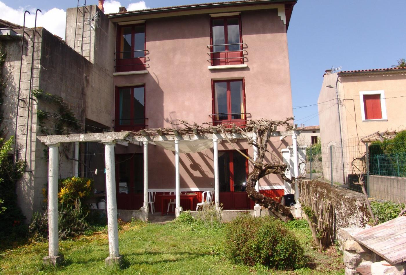 A vendre Nebias 11027898 M&m immobilier