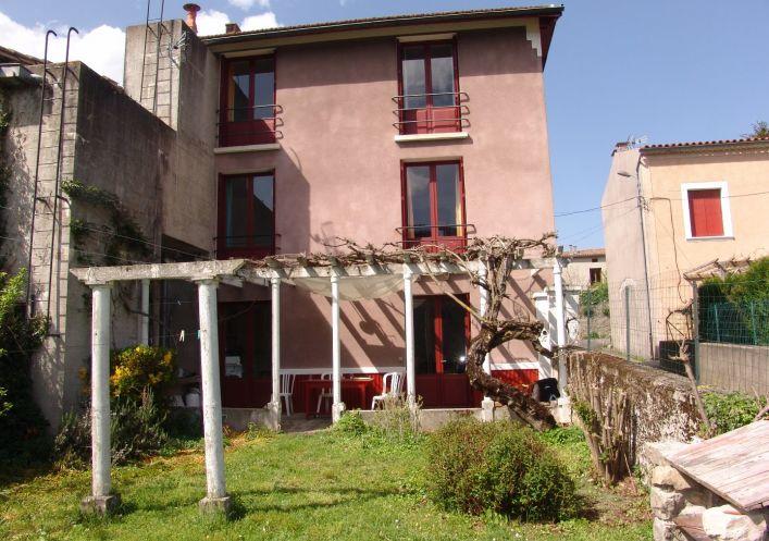 A vendre Nebias 11027901 M&m immobilier