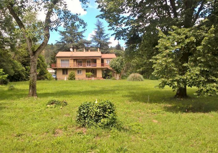 A vendre Maison individuelle Couiza | Réf 11027912 - M&m immobilier