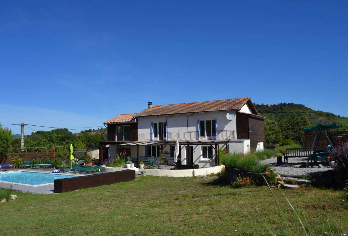 A vendre Rennes Le Chateau 11027914 M&m immobilier