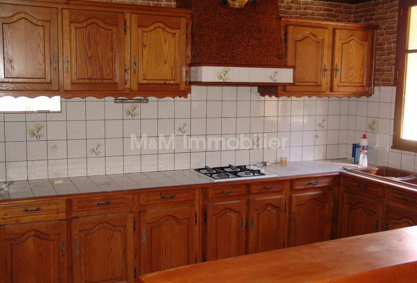 A vendre  Mijanes | Réf 11027976 - M&m immobilier