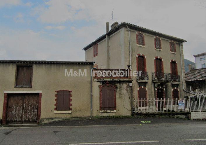 A vendre Maison Quillan | Réf 11027998 - M&m immobilier
