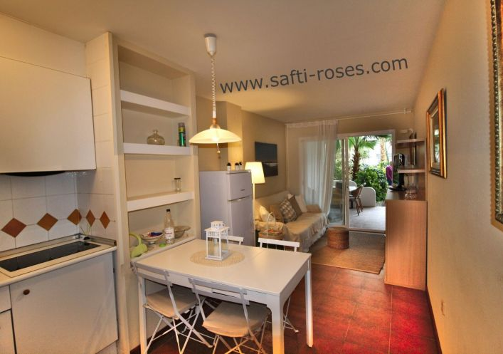 A vendre Appartement en résidence Rosas | Réf 312291289 - M&m immobilier