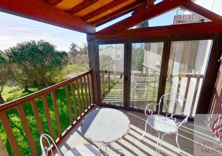 A vendre Maison individuelle Villardonnel | R�f 110301047 - Arte vivendi
