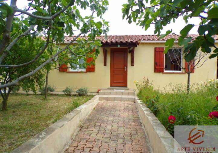 A vendre Trebes 110301098 Arte vivendi