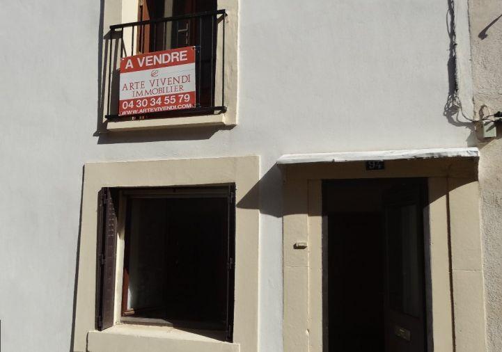 A vendre Arzens 110301109 Arte vivendi