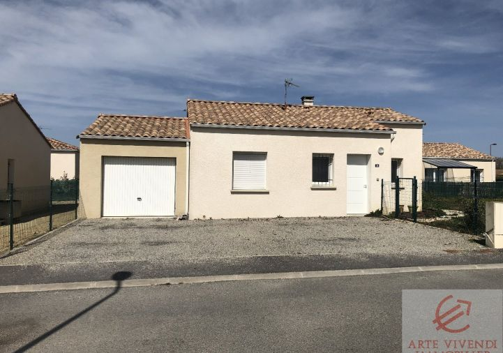 A vendre Maison Carcassonne | R�f 110301110 - Arte vivendi