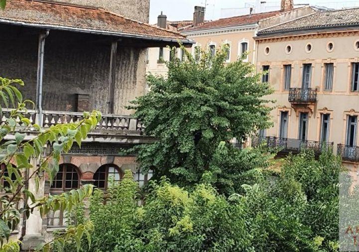 A vendre Immeuble de rapport Carcassonne | R�f 110301177 - Arte vivendi