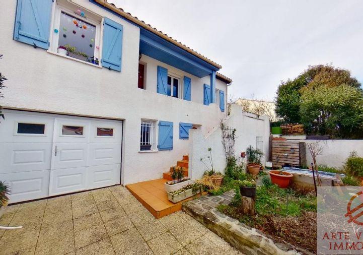 A vendre Maison Carcassonne | R�f 110301182 - Arte vivendi