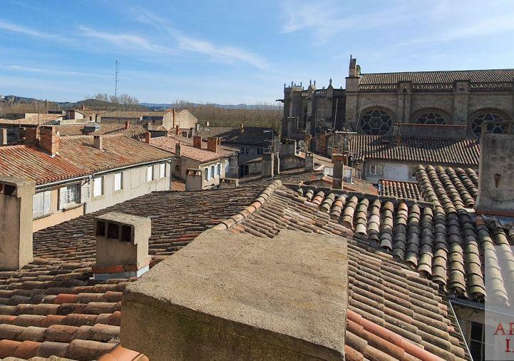 A vendre Immeuble Carcassonne | R�f 110301186 - Arte vivendi