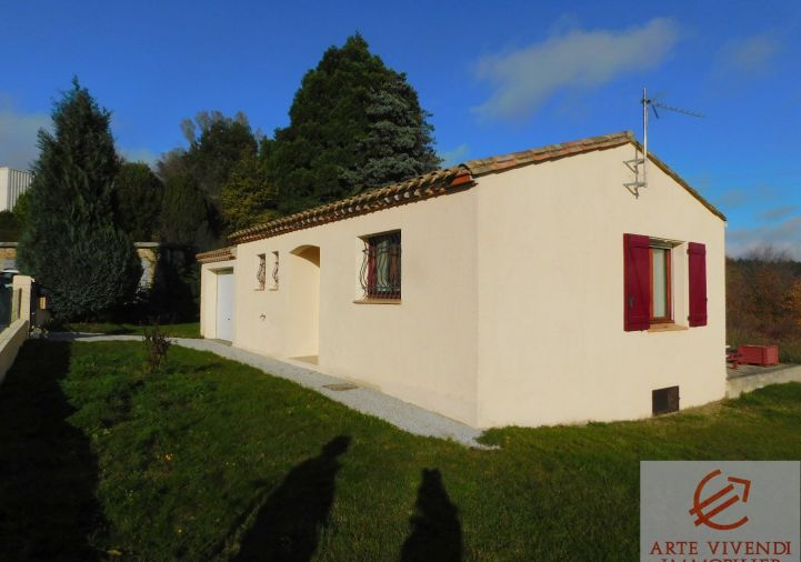 A vendre Fontiers Cabardes 110301214 Arte vivendi