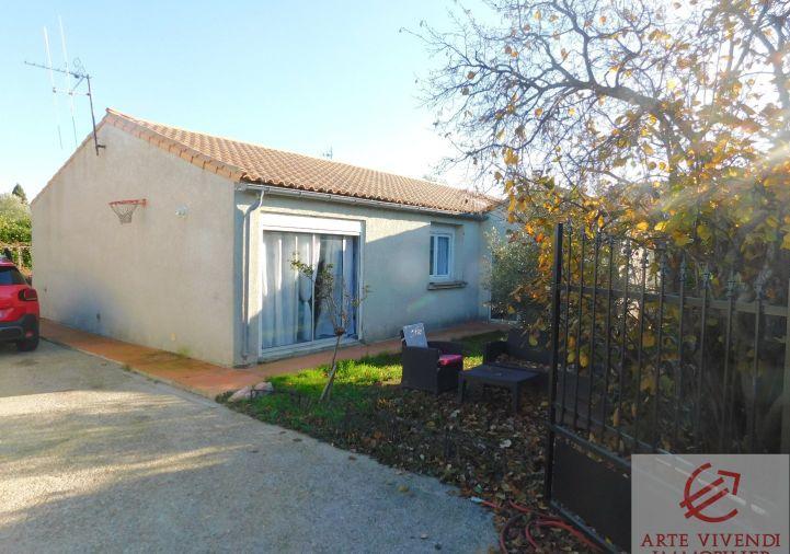 A vendre Villa Carcassonne | R�f 110301219 - Arte vivendi