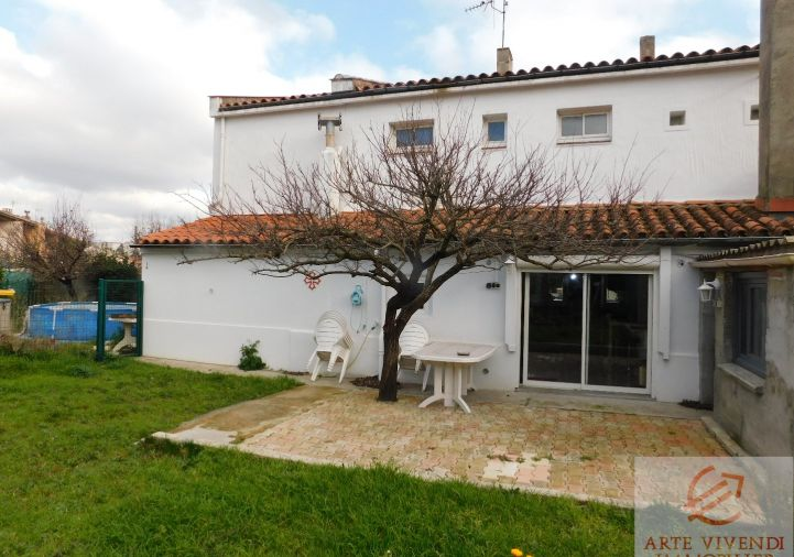 A vendre Carcassonne 110301241 Arte vivendi
