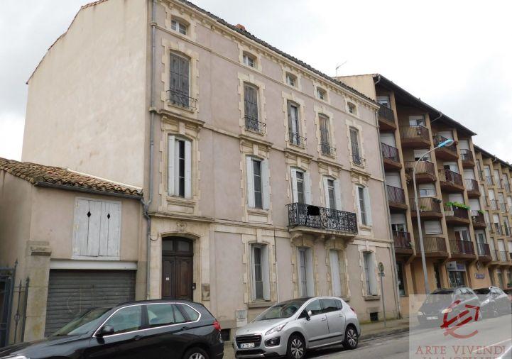 A vendre Immeuble Carcassonne | R�f 110301251 - Arte vivendi
