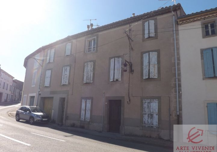 A vendre Maison Carcassonne | R�f 110301299 - Arte vivendi