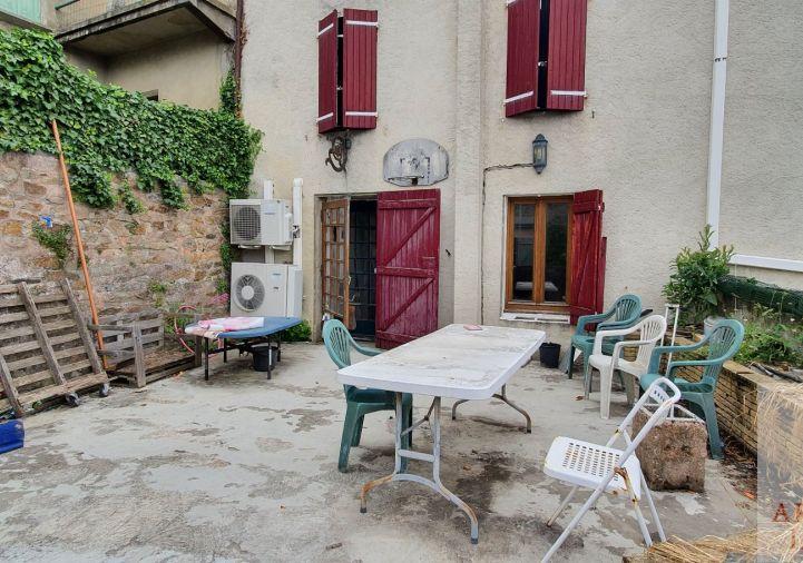A vendre Maison de village Fontiers Cabardes | R�f 110301319 - Arte vivendi