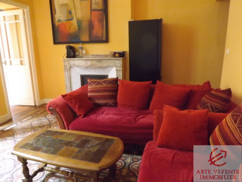A vendre Carcassonne 110301322 Arte vivendi