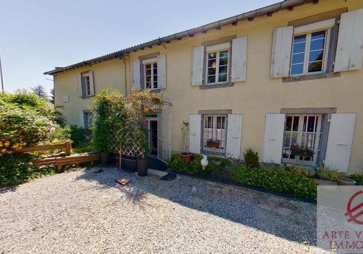 A vendre Maison de village Les Martys | R�f 110301329 - Arte vivendi