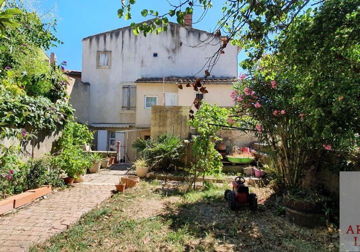 A vendre Maison bourgeoise Conques Sur Orbiel | R�f 110301344 - Arte vivendi