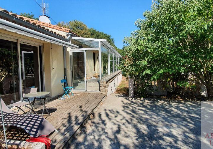 A vendre Villa Brousses Et Villaret | R�f 110301405 - Arte vivendi