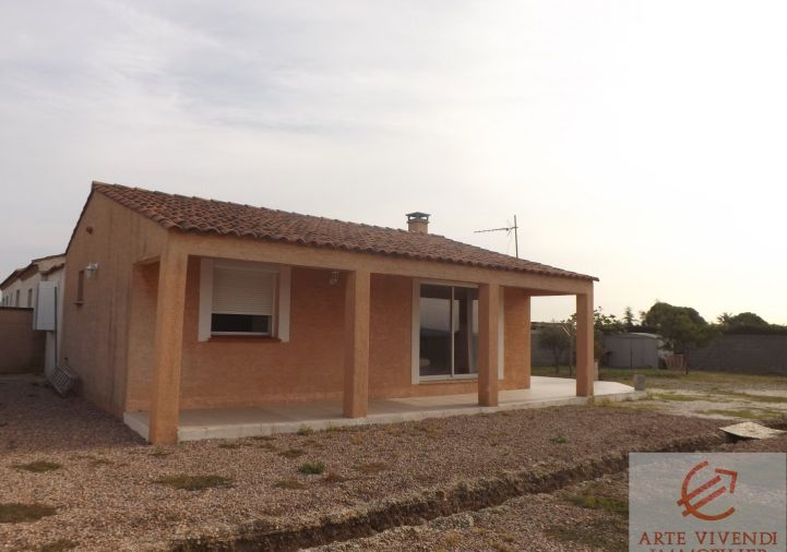 A vendre Maison Carcassonne | R�f 110301415 - Arte vivendi